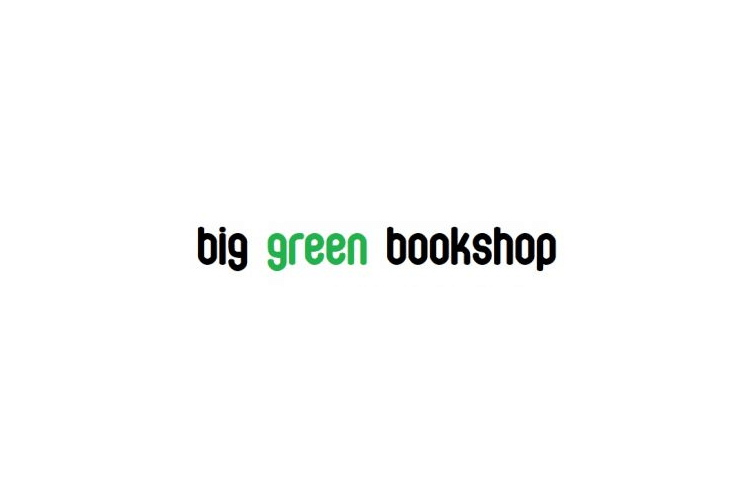 Big Green Bookshop