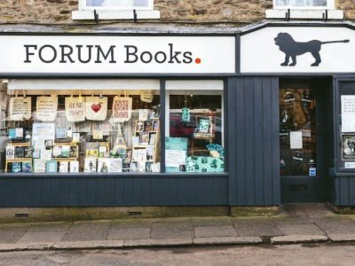 Forum Books