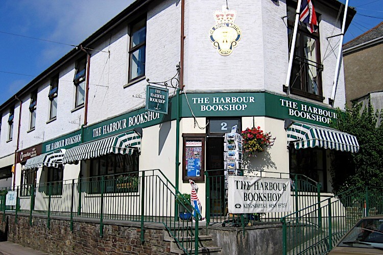The Harbour Bookshop