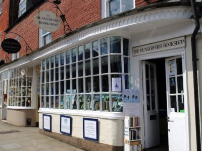 The Hungerford Bookshop
