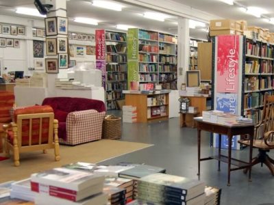 Kennys Bookshop