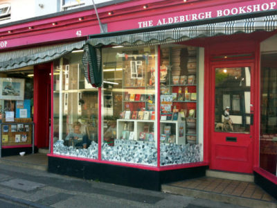 The Aldeburgh Bookshop