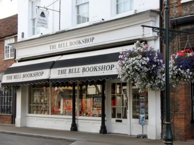 The Bell Bookshop