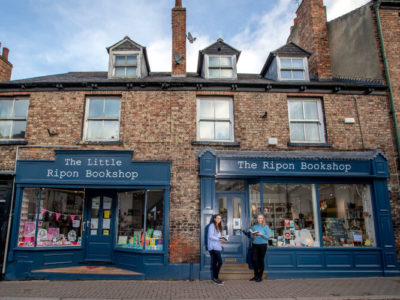The Little Ripon Bookshop