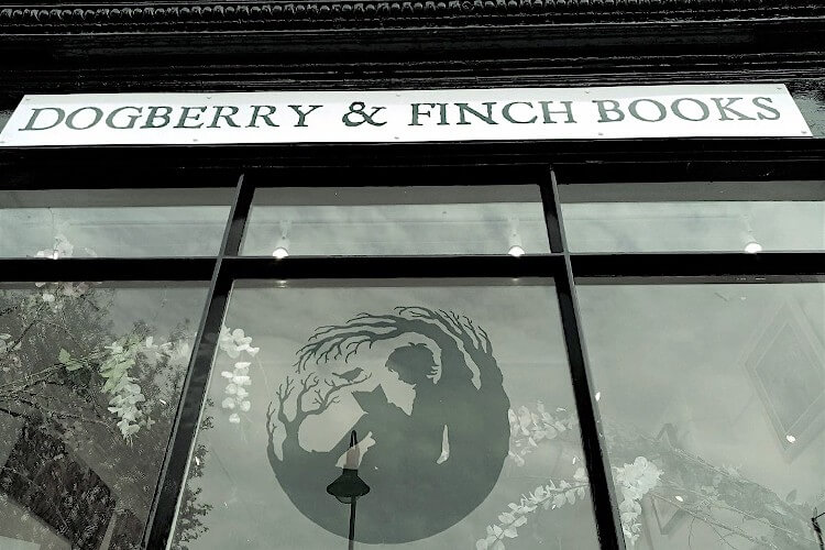 Dogberry & Finch Books